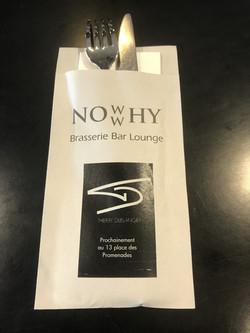Brasserie Le NOWWHY