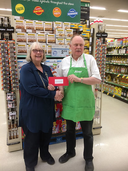 2019 - April 1 - Sobey's Joy of Giving C