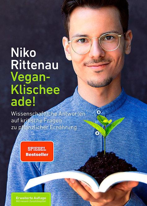 Vegan-Klischee ade!