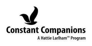 Women's Circle collecting for Hattie Larlham in April