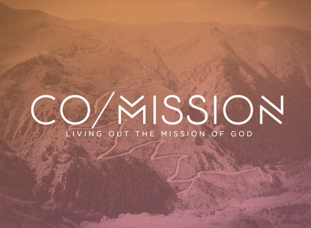 Co/Mission Series