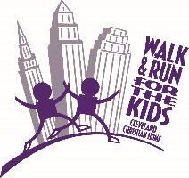 Walk or 5K at the Cleveland Zoo for Christian Children's Home April 28, 2018