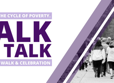 """Join the Harmony Springs team at 'Walk the Talk 2018"""" for Open M"""