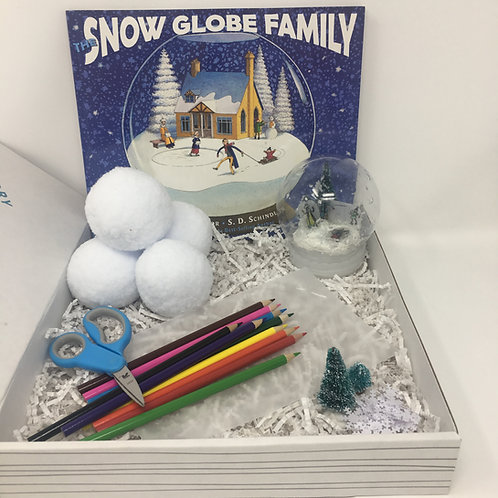 The Snowglobe Family