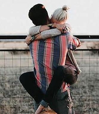 The Squeeze Hug