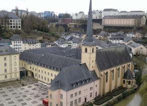 Luxemburgo Low Cost
