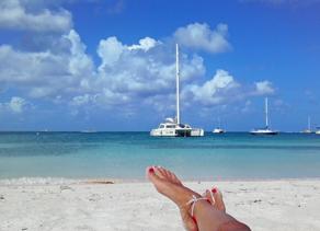 Aruba Low Cost: Cómo viajar al paraíso sin gastar una fortuna ✌