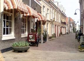 Qué hacer en Delft gratis ▶Turismo por los Países Bajos