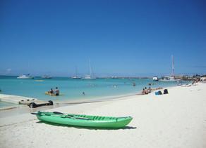 Las 5 playas más hermosas de Aruba