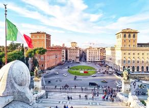De Roma con amor: 14 imperdibles gratis