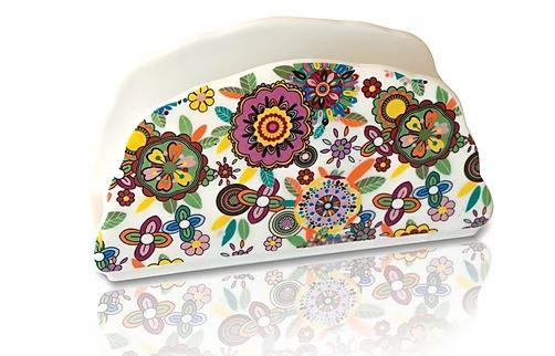 Portatovaglioli Colorful