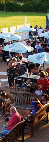 Terrace Summer Event