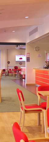 Function Suite into Members Bar