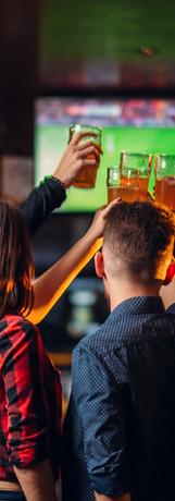 Members Bar