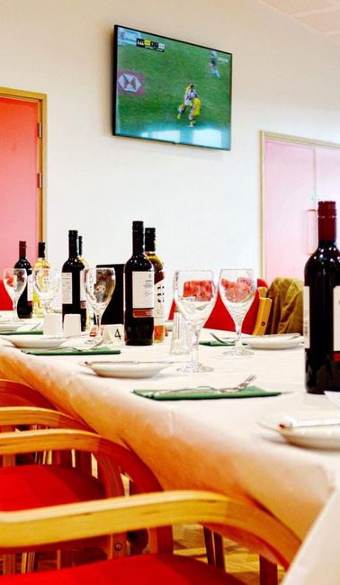 Function Room Lunchen
