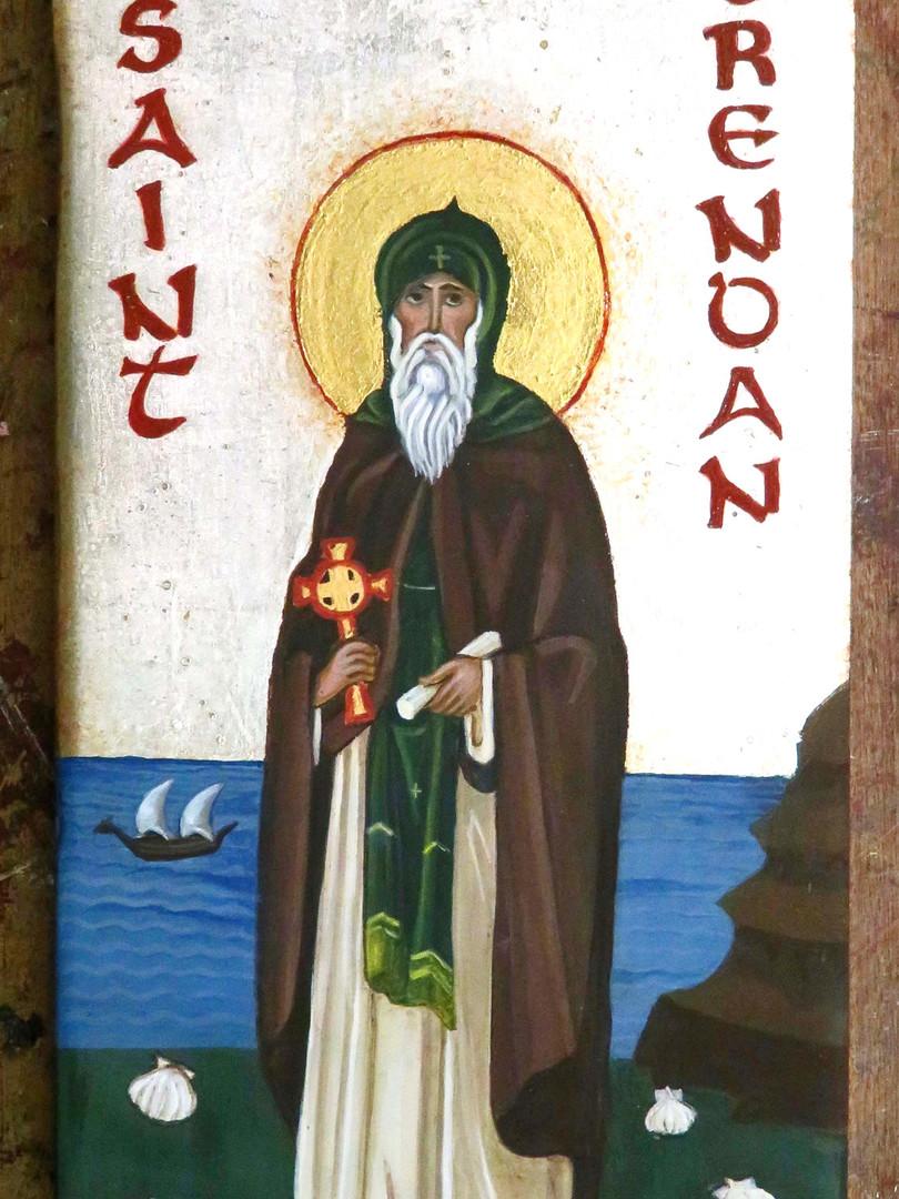 St Brendan