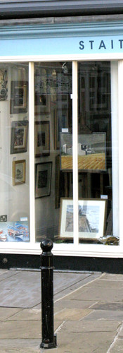 Staithes Gallery