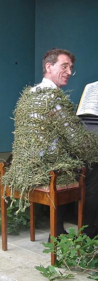 Grass Coat