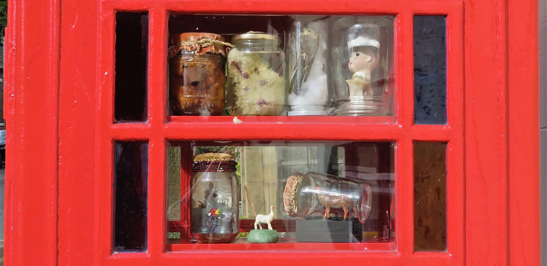 Warley Museum
