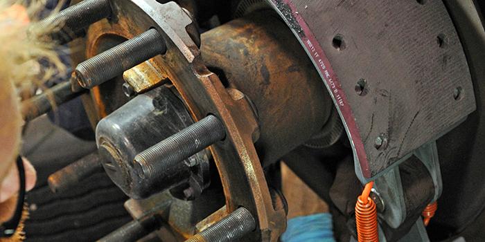 Air-disc-brake