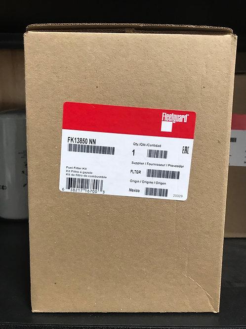 FK13850 (Fuel filter kit)