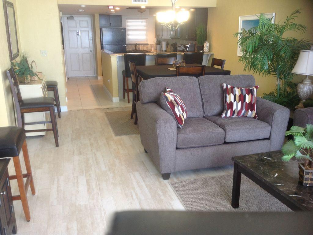 1 - Living room