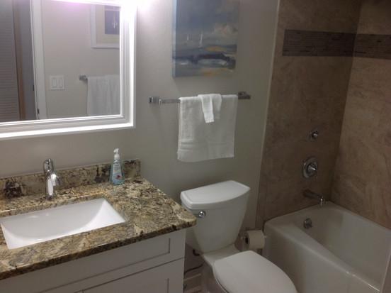 30-guest bath