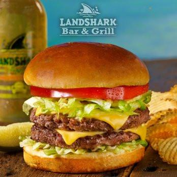 Landshark Bar and Grill