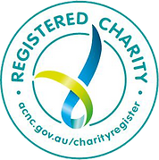 ACNC Registered Charity Tick - Transpare