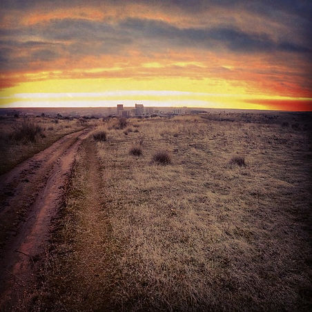 Boise Foothills Nature Therapy