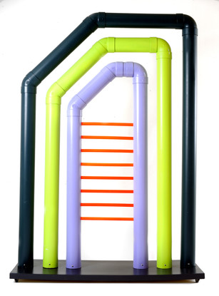 Three Turns Home-Jacobs Ladder, 2020
