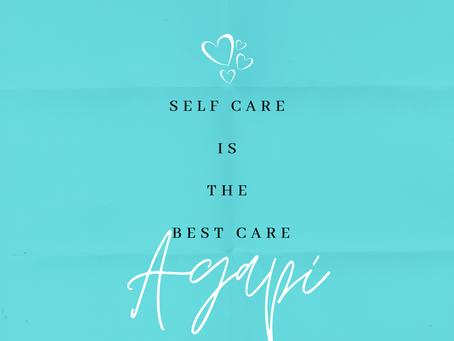 Why Self Care ?