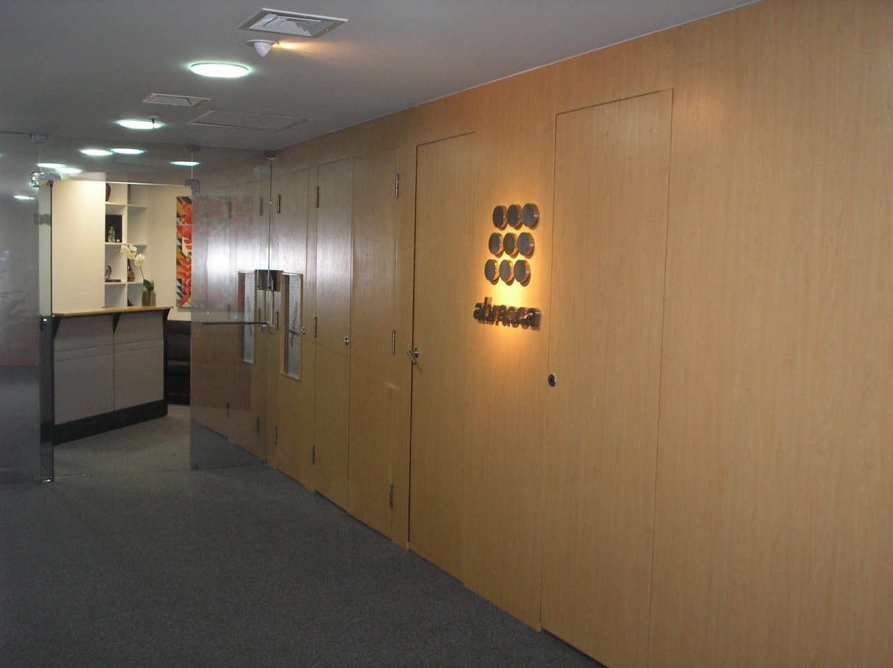 ABRASCA-RJ - Hall de elevadores
