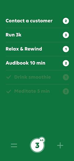 Daytracker App - Landing.png
