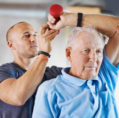 Rich Mountain Nursing & Rehab