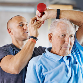 Top 10 Signs Physical Therapy is Needed