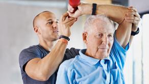 Exercising as we grow older