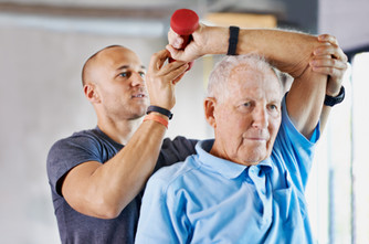Indoor Activities for Seniors & Caregivers