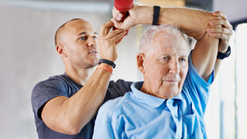 The Ultimate Science-Based Resistance Training Routine for Older Adults – HITUNI