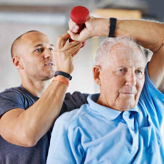 Terapia Senior