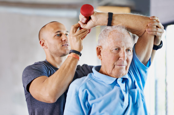 How Medicare Changes Affect Your Physical Therapy Treatment