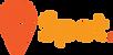 Spot Dog Walking Logo