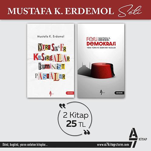 Mustafa Kemal Erdemol Seti