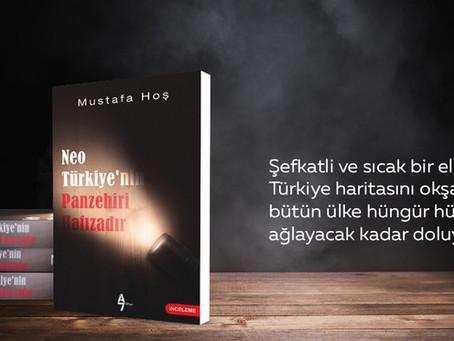 Neo Türkiye'nin Panzehiri Hafızadır | Mustafa HOŞ