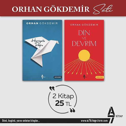 Orhan Gökdemir Seti
