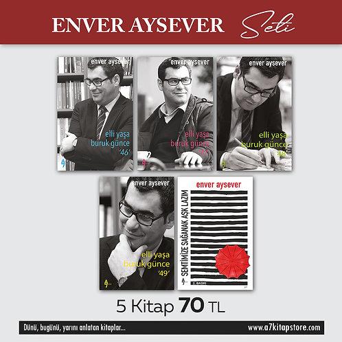 Enver Aysever Set