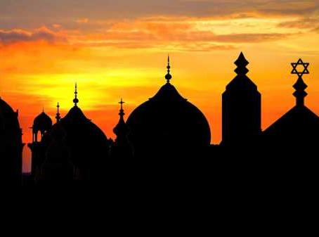 Hıristiyanlık ve İslamiyette Merkezi Kutsal Sorunu ve Yozlaşma Dinamiği / Göktuğ Halis