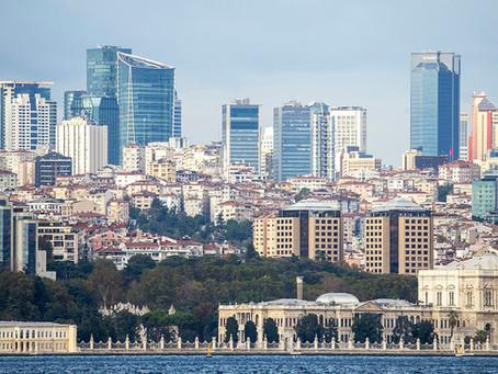 Merhametsiz bir Kentleşme Macerası - İstanbul
