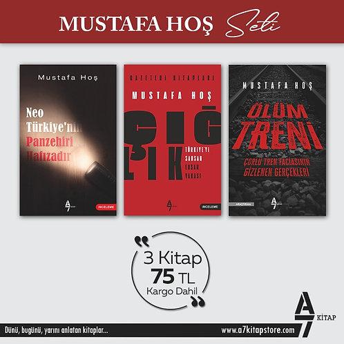 Mustafa Hoş Seti