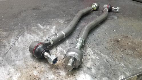 TTC Honda Pioneer 1000 HD Tie Rods (Bare Metal)